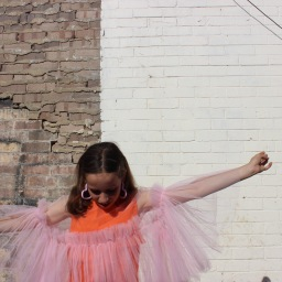 Tulle For Two